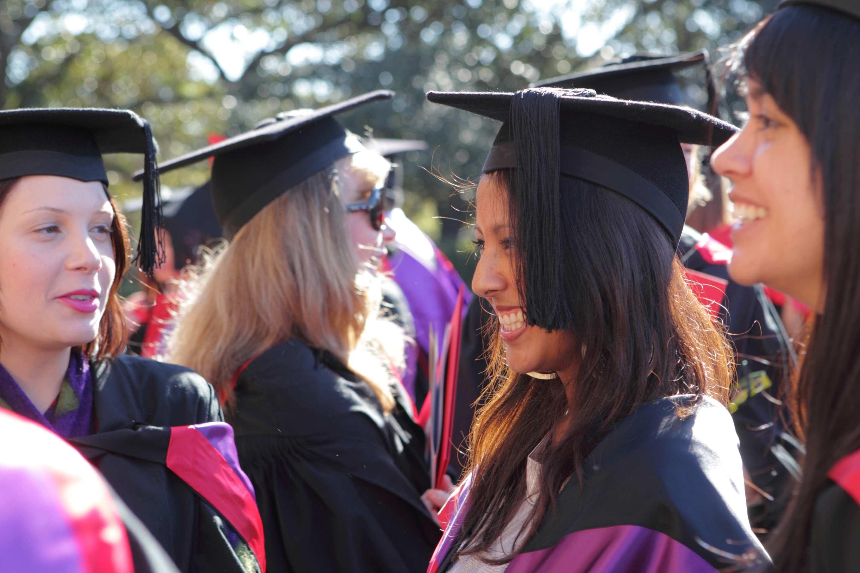 university of sydney lavoro