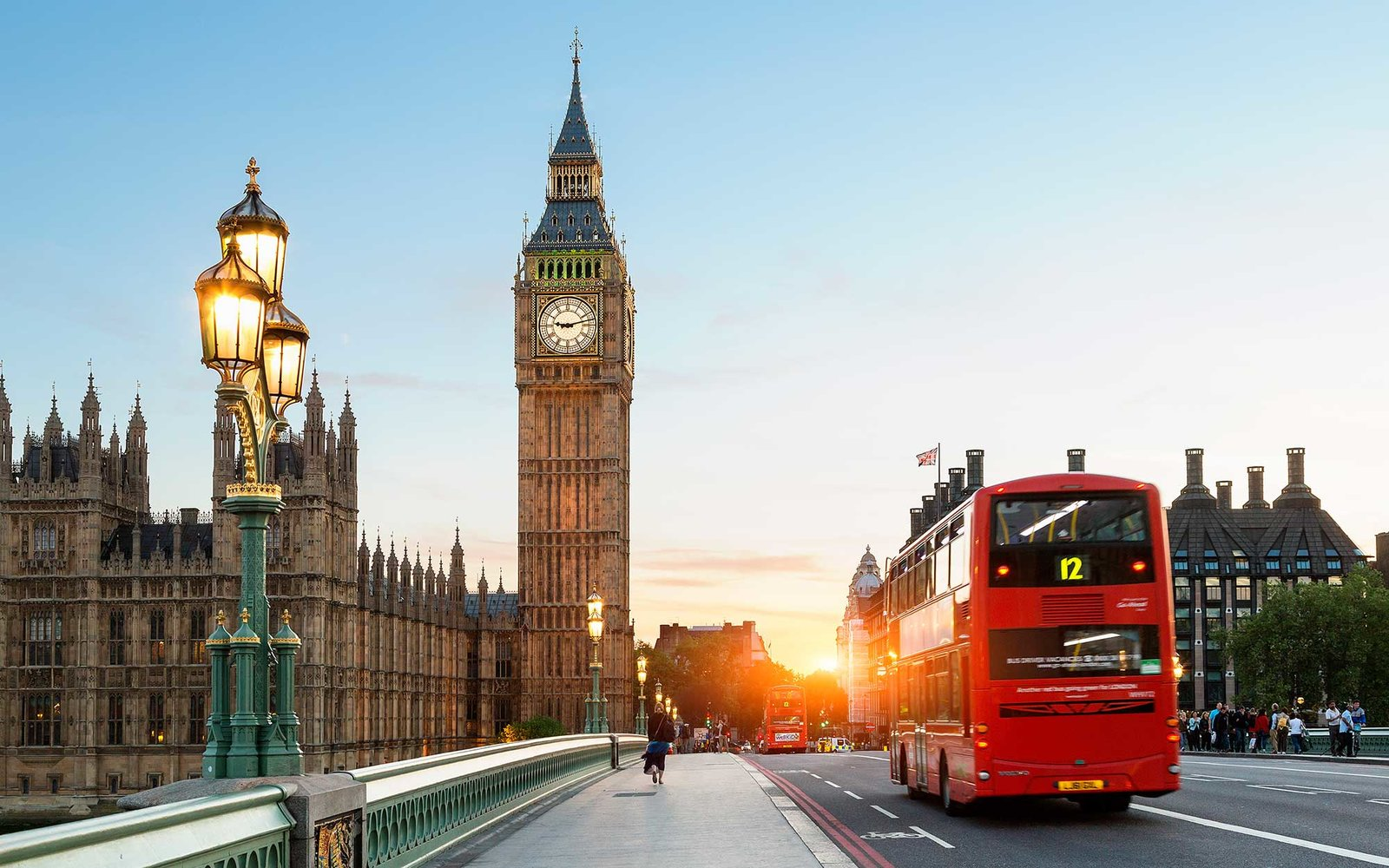 Corsi d'inglese a Londra