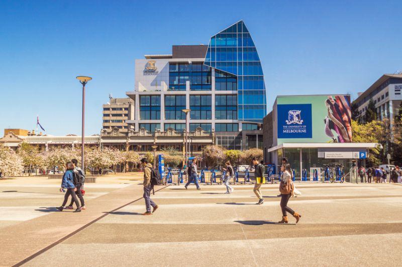 BORSE DI STUDIO offerte da Melbourne Business School