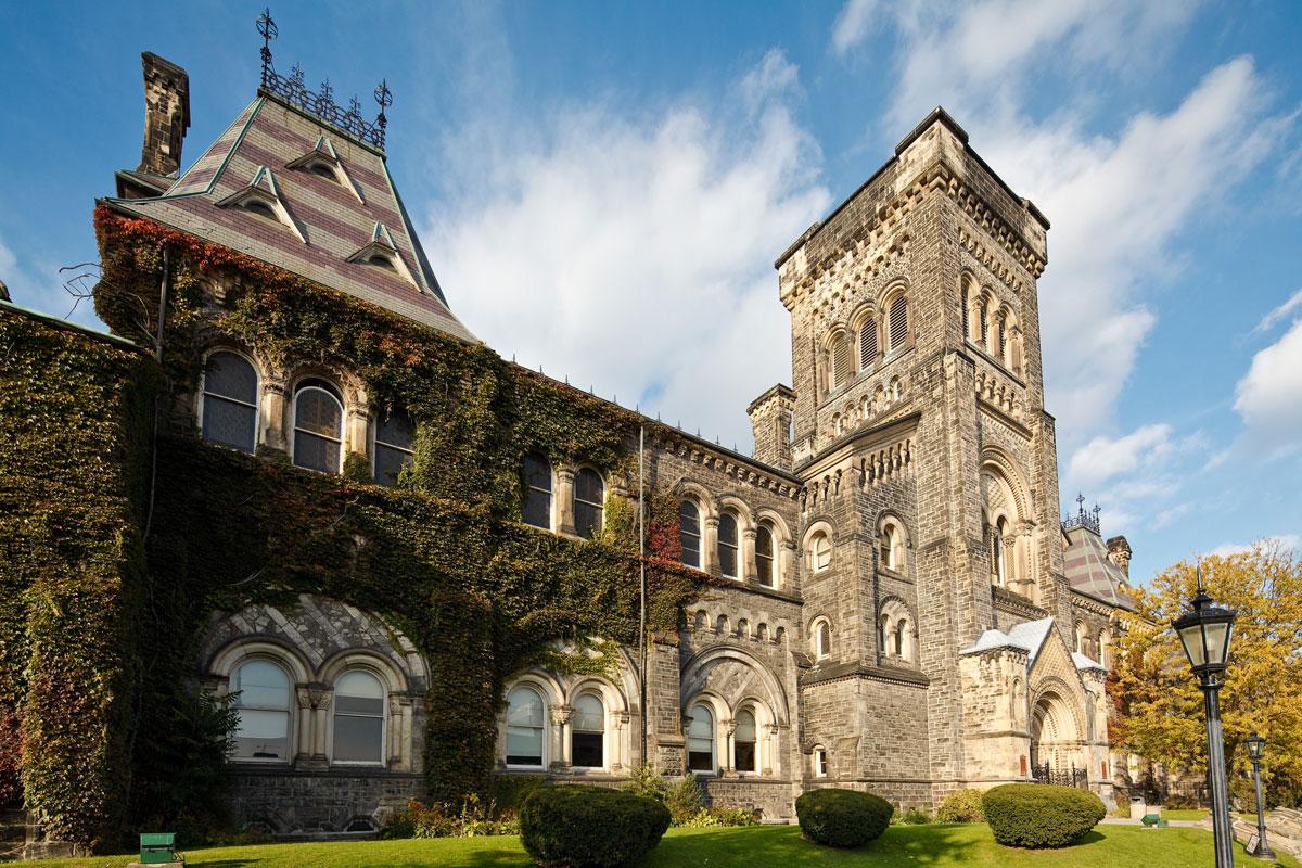 Studiare università in Canada